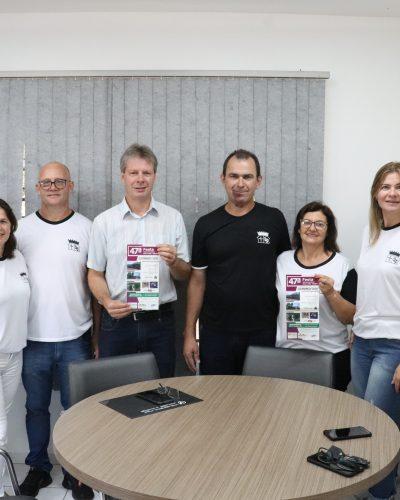 47ª FESTA INTERCOMUNITÁRIA APRESENTA ATRAÇÕES