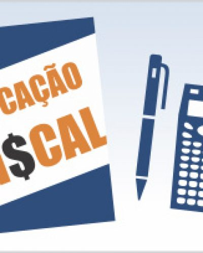 SAP DESENVOLVE ATIVIDADES NA EDUCAÇÃO FISCAL