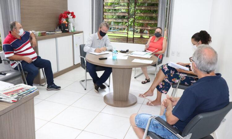 NOVAS MEDIDAS PARA CONTER AVANÇO DA COVID-19