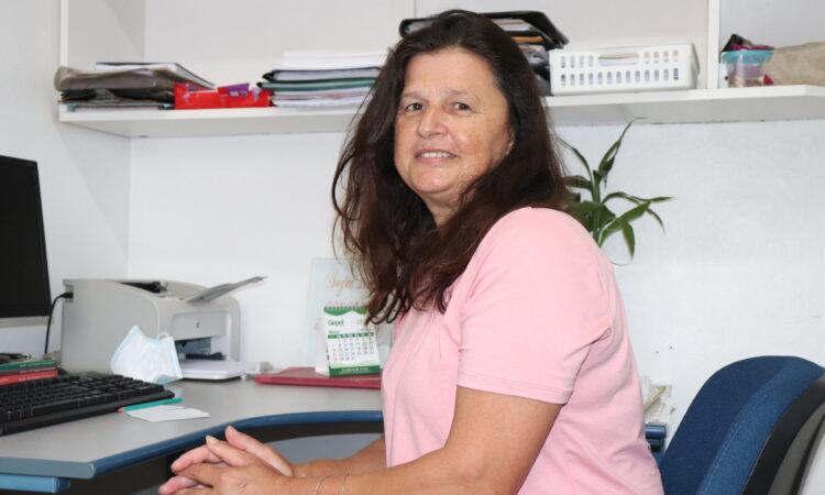 ISABEL MACHRY ASSUME NA SECRETARIA DE EDUCAÇÃO
