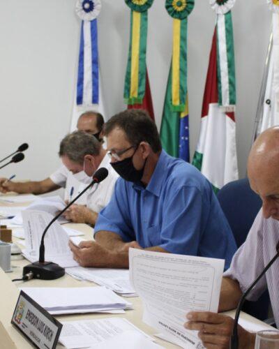 CONTRATAÇÃO DE PROFISSIONAIS AUTORIZADA NA CÂMARA