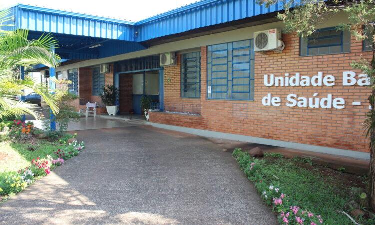 UBS CENTRAL VAI ATENDER SÁBADO E DOMINGO PARA COVID-19