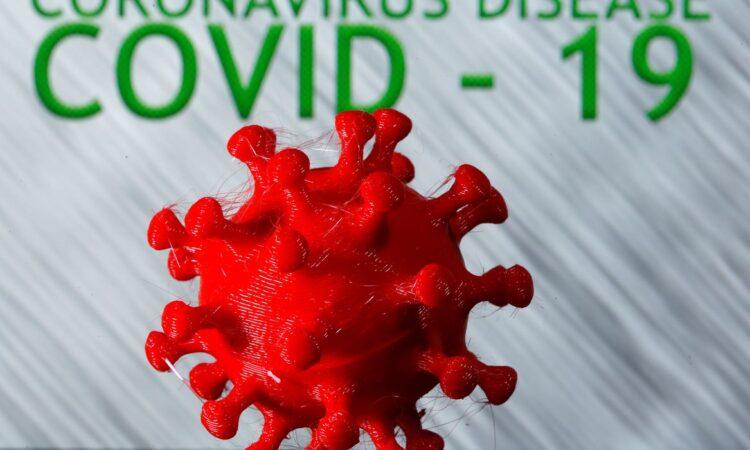 SAÚDE DIVULGA RELATÓRIO COVID COM 10 CASOS ATIVOS