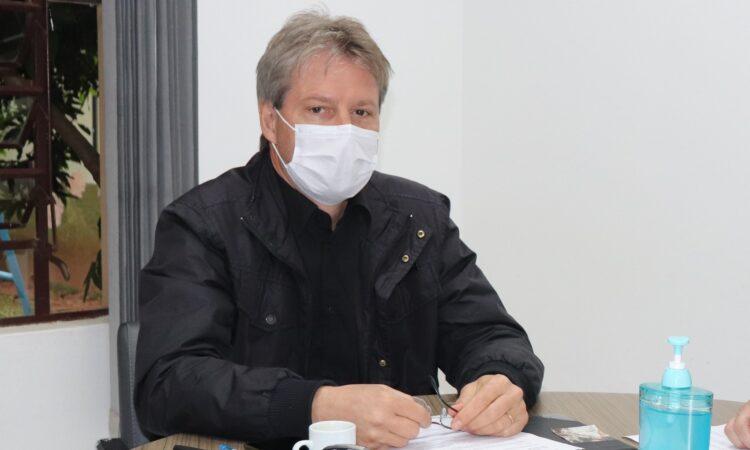 MATO LEITÃO É CONTRA NOVA LOCALIZAÇÃO DO PEDÁGIO