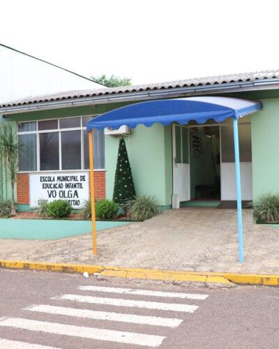 PROFESSORA PARTICIPA DE PROJETO ESTADUAL NA EDUCAÇÃO FISCAL