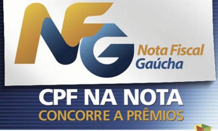 GANHADORES DA NOTA FISCAL GAÚCHA EM JULHO